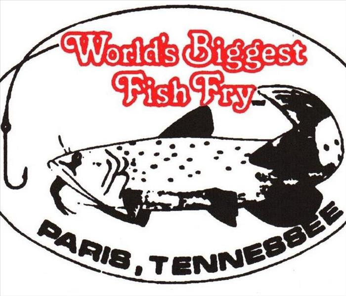 Community IT'S WORLD'S BIGGEST FISH FRY TIME!